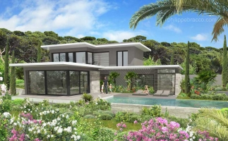 philippe bracco architecte dplg international. Black Bedroom Furniture Sets. Home Design Ideas