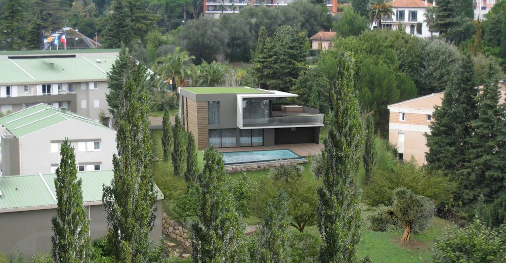 cabinet d architecte cannes cannes la bocca villa fl